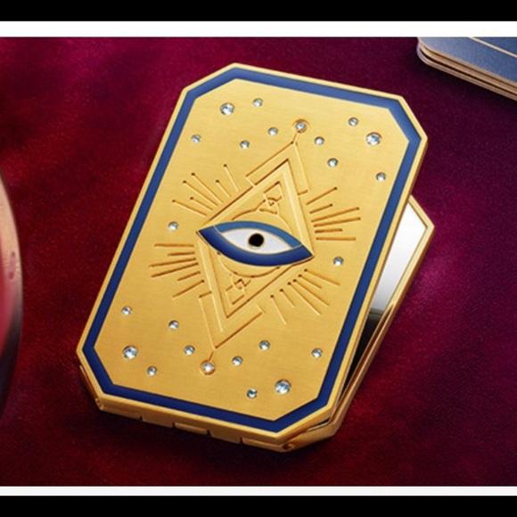 Limited Edition Swarovski Tarot Mirror